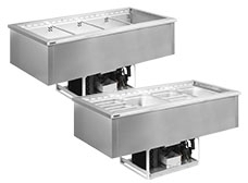 Buffet Displays
