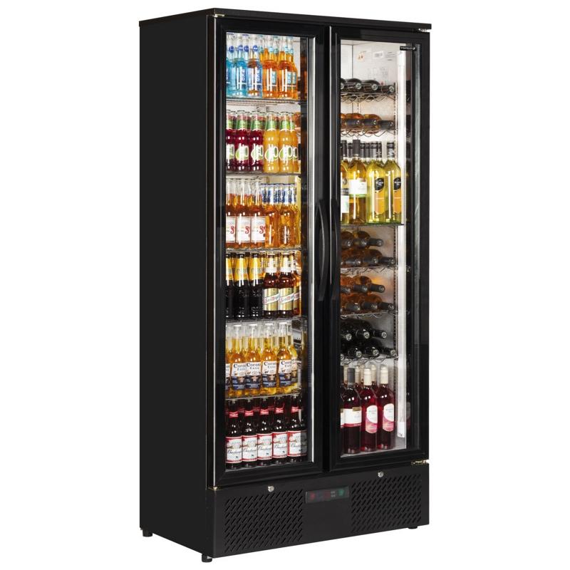 Interlevin Pd Upright Range Interlevin Refrigeration Ltd