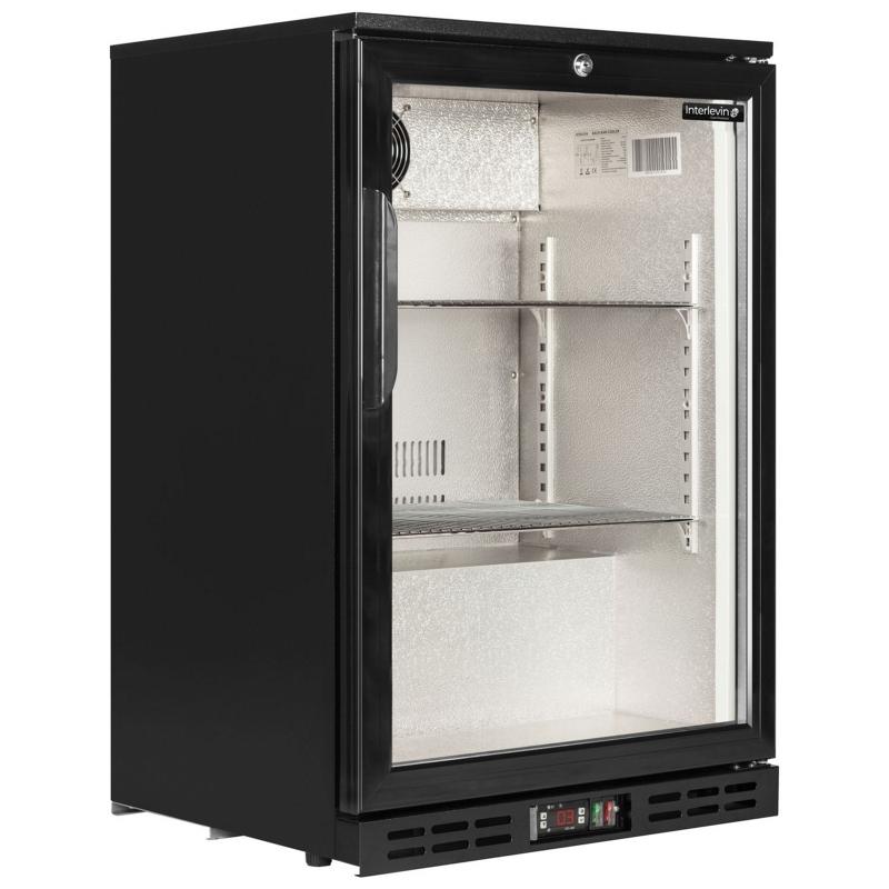 Interlevin Pd10h Interlevin Refrigeration Ltd