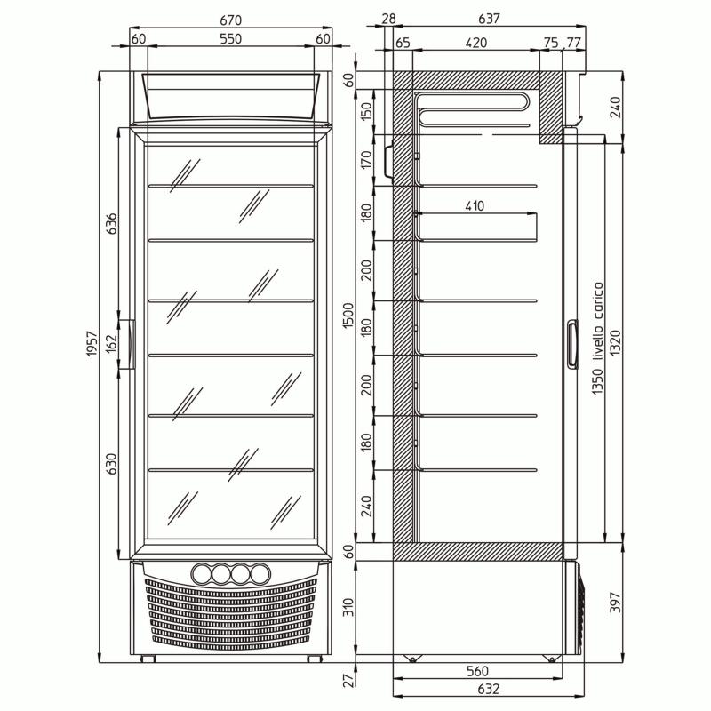Iarp Eis45 Interlevin Refrigeration Ltd