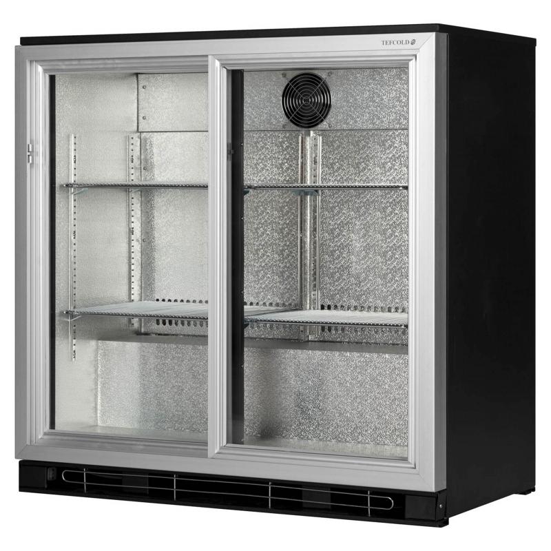 Tefcold Ba20 Range Interlevin Refrigeration Ltd