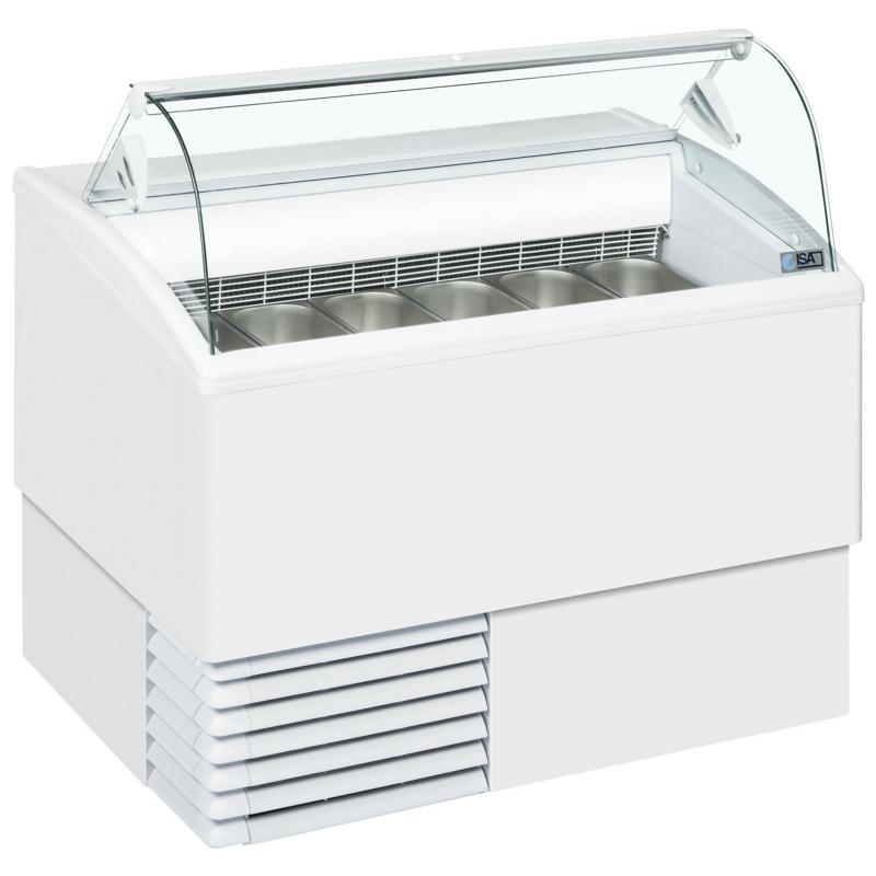 ISA Isetta Range | Interlevin Refrigeration Ltd