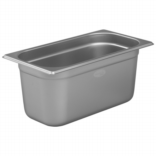 1/3 Size 150mm deep gastro pan