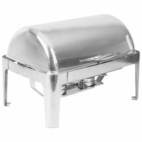 CD61 Roll Top Chafing Dish