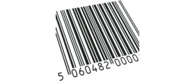 GTIN's EAN-13 or what we all call Barcodes