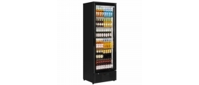 New PD110T Upright Bottle Cooler