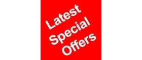 Latest Special Offers