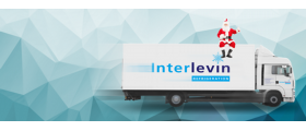 Interlevin Christmas Deliveries and Opening Hours
