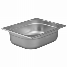 1/2 Gastronorm Pans