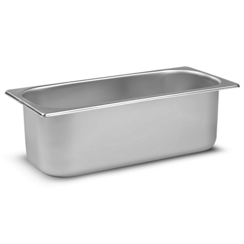 Stainless Steel Napoli Pan