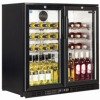 EC20H with 6 optional wine shelves