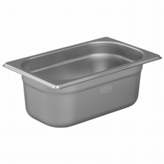 1/4 Gastronorm Pans