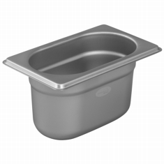 1/9 Gastronorm Pans
