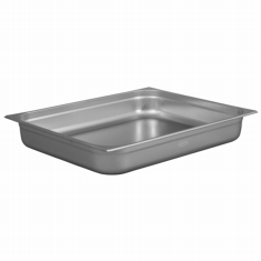 2/1 Gastronorm Pans