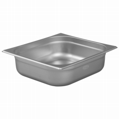 2/3 Gastronorm Pans