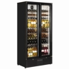 PD220T with optional wine shelves