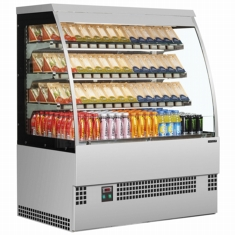 Evo Self Serve Range