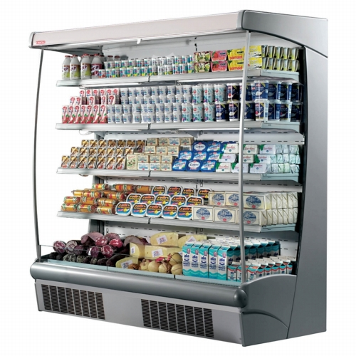 Oscartielle Argus Range Interlevin Refrigeration Ltd