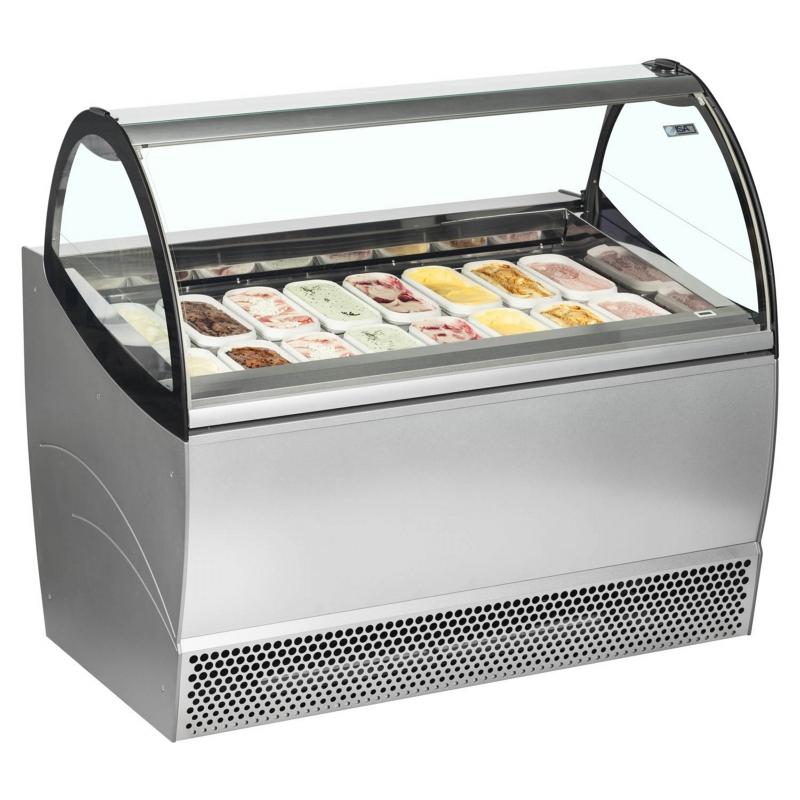 Ice Cream Cake Fridge Or Freezer
